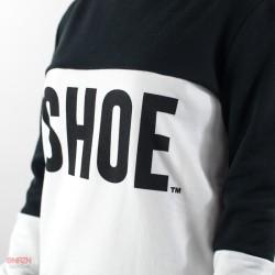 inserto bianco shoeshine