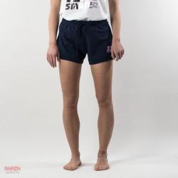Shorts blu starter
