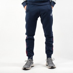 pantaloni starter con inserti
