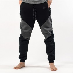 Pantaloni Dolly Noire Invictus neri