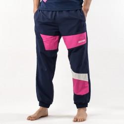 Pantaloni AsicsTiger blu
