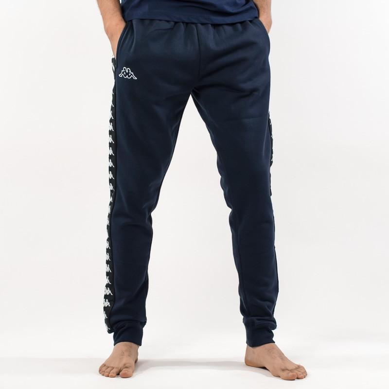 Pantaloni tuta Kappa blu