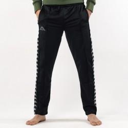 Pantaloni Kappa neri