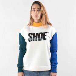 felpa shoeshine multicolor