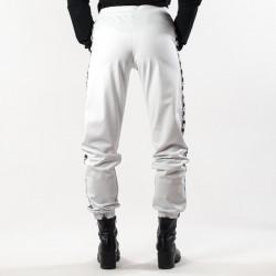 Pantalone Starter banda bianco dietro