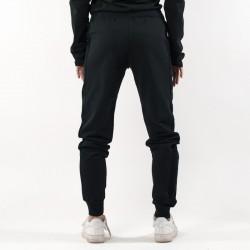 Pantaloni Starter ciniglia dietro