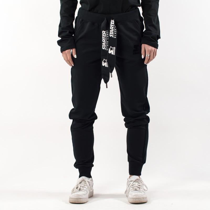 Pantaloni Starter ciniglia