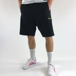 pantalone corto starter nero