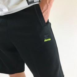 pantalone corto starter logo